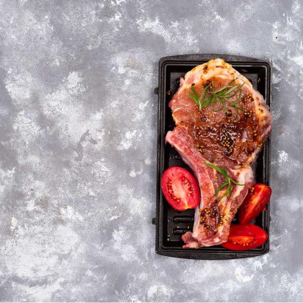 Desi Kasai - Premium Halal Meat | Custom Cuts & Marinations